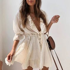 Stylnbo keep up with the trend and provide women with carefully selected products. We provide clothing styles including but not limited to: Bohemian, street style, holiday style, daily dress. Maxi Shirt Dress, Maxi Dress With Sleeves, Off Shoulder Floral Dress, Boho Mini Dress, Daily Dress, Long Sleeve Maxi, Holiday Fashion, Cotton Lace, Fall Dresses
