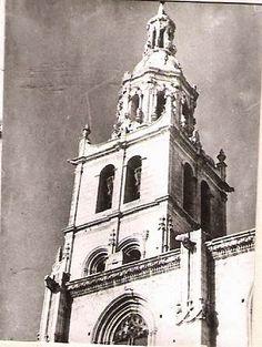 Memorias de Rioseco Notre Dame, Building, Travel, Memoirs, Places, Buildings, Viajes, Traveling, Tourism