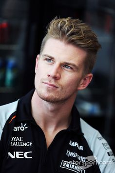 Nico Hulkenberg, Sahara Force India F1 More
