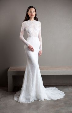 Anna Georgina Bridal - Wedding Dresses and Bridal Gowns - Your perfect wedding dress is waiting to be discovered in Chicago - Denver - DC & Detroit Stunning Wedding Dresses, Modest Wedding Dresses, Perfect Wedding Dress, Cheap Wedding Dress, Designer Wedding Dresses, Malay Wedding Dress, Bridal Gowns, Wedding Gowns, Lace Wedding