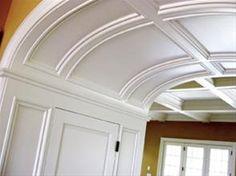 Elegant Trim Carpentry | Interior Trim Carpentry From TreeMarsh