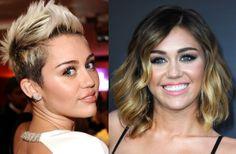 #Cosmo10tagli di capelli da provare almeno una volta nella vita: MILEY CYRUS! Bad girl VS brava ragazza, quale hairstyle dona di più alla bionda Miley? Se pensate anche voi a un cambio di look radicale, leggete i consigli di Cosmo: http://www.cosmopolitan.it/beauty/10-tagli-di-capelli-da-provare-almeno-una-volta-nella-vita?utm_source=pinterest&utm_medium=social_media%20&utm_content=broadcast_content&utm_campaign=challenge_ita#09