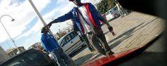 Si rifiuta di pagare la sosta: parcheggiatore abusivo nigeriano l'aggredisce a cura di Enzo Santoro - http://www.vivicasagiove.it/notizie/si-rifiuta-pagare-la-sosta-parcheggiatore-abusivo-nigeriano-laggredisce/