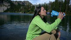 Sawyer Mini Water Filter on Vimeo