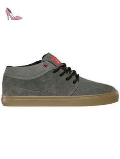 Globe Mahalo, Sneakers Basses Mixte Adulte - Bleu (Dark Navy Wash), 45 EU
