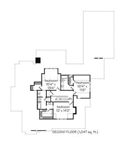 Traditional Exterior Southern Living House Plans And