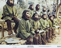 Battle for the Planet of the Apes Fiction Movies, Science Fiction, Plant Of The Apes, Love Film, About Time Movie, Sci Fi Fantasy, The Good Old Days, Vintage Movies, Film Movie