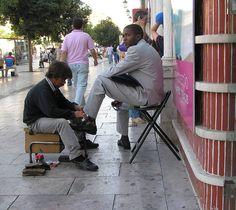 Lisboa, la calle 2002 by PVillegas