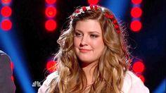 Sarah Simmons - The Voice Season 4 Episode 11