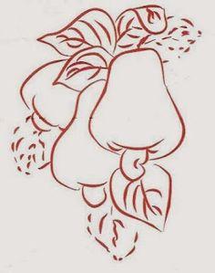 desenho de cajus para pintar