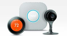 One of the first smart appliances to hit the market was the Nest, and it's suite of products is still some of the most popular smart home devices going.