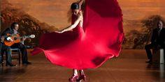 """""""Flamenco Flamenco"""", de Carlos Saura"""