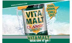 #vitamalt at adsasa.com Malt Beer, Beverages, Drinks, Arizona Tea, Drinking Tea, Kenya, Soda, Canning, Cool Stuff