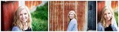Cadillac Michigan High School Senior | Sarah : Jessica Frederick Photography Reed City Michigan