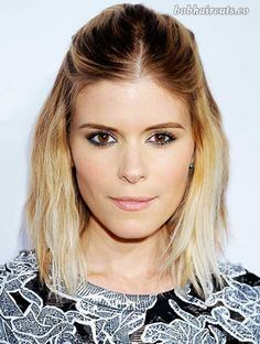 20 Ombre Bob Hairstyles - 17 #BobHaircuts