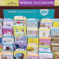 Shop our amazing selection of hallmark cards we have cards for shop hallmark at allure for easter shopallurefashions allure apparel accessories negle Image collections