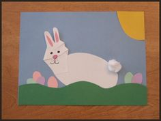 easter bunny crafts for kids_35
