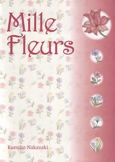 Kumiko Nakazaki - Mille Fleurs - 2010 - Vea Fil - Picasa-Webalben Bobbin Lace Patterns, Lacemaking, 3d Origami, Needle Lace, Album, Embroidery Techniques, Blade, Magazines, Paris