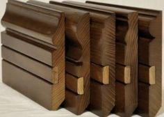 Элитные двери межкомнатные и входные из массива от Горавского Door Molding, Moldings And Trim, Moulding, Door Design, Wall Design, Trim Carpentry, Stone Tile Flooring, Joinery Details, Wood Sample