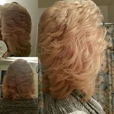 If you want a natural new medium layered hair cuts from summer to fall, why not try these medium layered hair cuts hair styles or colors? Medium Shag Hairstyles, Haircuts For Medium Hair, Haircut For Thick Hair, Layered Haircuts, Hairstyles Haircuts, Medium Hair Styles, Curly Hair Styles, Hairstyles Pictures, Medium Layered Hair