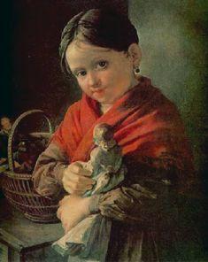 дети на картинах русских художников: 26 тыс изображений найдено в Яндекс.Картинках