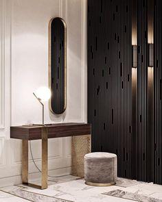 contemporary masculine apartment interior design 13 – Home Decor Simple Interior, Interior Modern, Luxury Interior, Interior Architecture, Minimalist Interior, Modern Minimalist, Apartment Interior Design, Decor Interior Design, Furniture Design
