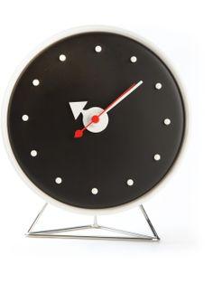 Vitra Monochrome Clock - Sbaiz - Farfetch.com