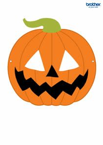 photo relating to Halloween Printable Decorations named 27 Easiest Halloween Printables illustrations or photos within 2015 Halloween