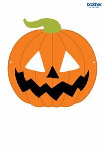 halloween mask 4 printable halloween decorationshalloween