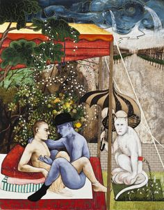 What: Over The Rainbow: Seduction and Identity Where: Museum of Contemporary Canadian Art When: June 21 to August 17, 2014