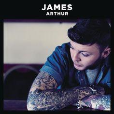 JAMES ARTHUR ALBUM