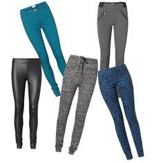 Vero moda crazy (pants)