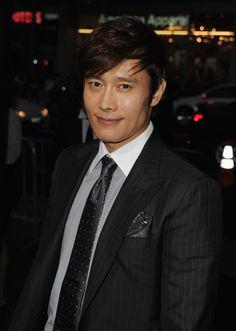 Byung-hun Lee Photos: 'G.I. Joe: Retaliation' Premieres in Hollywood