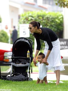Angelina Jolie Adoption | Angelina Jolie adopted her first child , Maddox, from Cambodia in 2002 ...