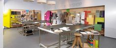 Material Lab, London (GB)
