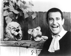 """The Soupy Sales Show - """"Hey, do the Mouse"""""""