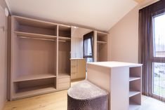 Classic 157 S Salzburg/Eugendorf Salzburg, Bungalow, Modern, Classic, Closet, Home Decor, Environment, Classical Architecture, Walk In Closet
