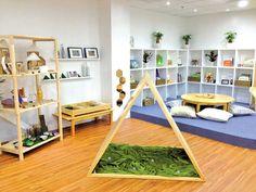 New Hong Kong preschool with a Reggio Emilia Approach: EtonHouse International School opens in Tai Tam | Expat Living Hong Kong