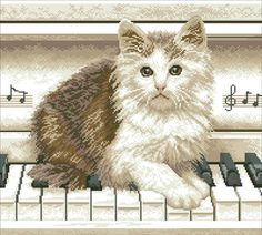 Gallery.ru / Фото #17 - ***** - celita(kitty piano)