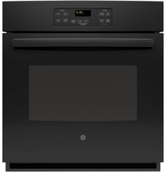 27 Inch Single Electric Wall Oven with cu. Convection Oven Capacity, Ten-Pass Bake Element, Steam Clean Option, Delay Bake Option and Proof Mode: Black Cleaning Oven Racks, Self Cleaning Ovens, Steam Cleaning, Single Electric Oven, Electric Wall Oven, Ranger, Single Wall Oven, Thing 1
