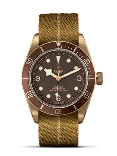 Buy Tudor Black Bay Bronze Watches, authentic at discount prices. Complete selection of Luxury Brands. All current Tudor styles available. Tudor Black Bay Bronze, Tudor Bronze, Casual Watches, Cool Watches, Rolex Watches, Dream Watches, Fine Watches, Die Tudors, Bronze