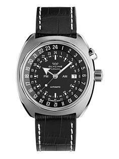 Orologio GLYCINE AIRMAN SST 12
