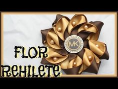 Bow Ribbons of September 1 Creative Ribbon Bows of their own hands - YouTube