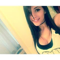 Daniela Lanio @danilanio_ You make me happyInstagram photo | Websta (Webstagram)