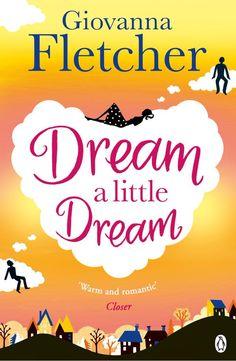new Giovanna's book. Dream a little Dream