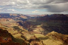 Grand Canyon - null