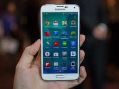 review samsung galaxy s5 bebmen