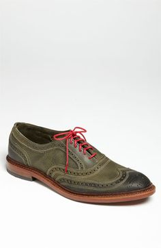 Allen Edmonds 'Neumok' Oxford