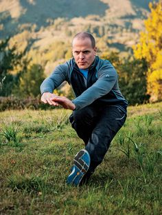 How To Get a Body in 20 Minutes With Tim Ferriss - Maxim 4 Hour Work Week, Slow Carb Diet, Trump You, Tim Ferriss, Timothy Ferriss, 7 Minute Workout, Major Muscles, Workout Pictures, 4 Hours