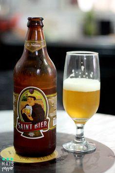Cerveja Saint Bier